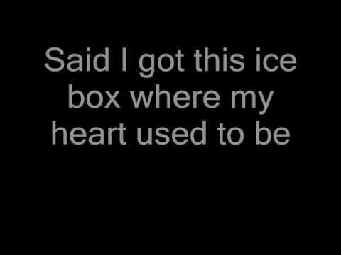 Omarion Ice Box with lyrics