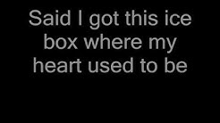Omarion Ice Box with lyrics