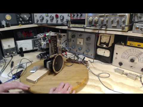 Radio Testing with a RTL-SDR Radio - Fascinating Fun