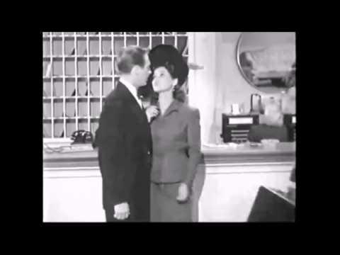 Margaret Roach Rand Brooks Kissing In Niagara Falls
