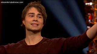 Alexander Rybak - Lindmo 20.01.18 w/subs