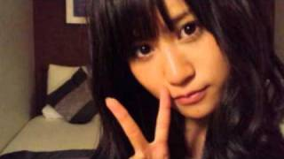 AKB48 前田敦子のHEART SONGS 11/01/11/ 福山雅治/心color ~a song fo...