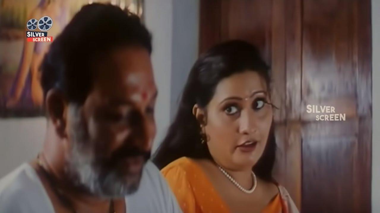 Telugu Ultimate Comedy Scene | Telugu Movie Scenes | Silver Screen Movies
