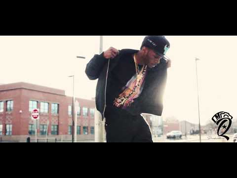 KEVIN LEE (WAIST MY TIME OFFICIAL VIDEO)