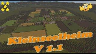 """[""""Kleinseelheim"""", """"Mod Vorstellung Farming Simulator Ls17: Kleinseelheim""""]"""
