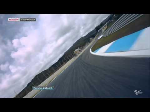 Estoril - Yamaha OnBoard