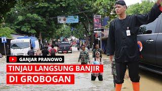 Download lagu Langkah Darurat dan Jangka Panjang Penanganan Banjir Grobogan