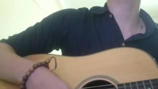 Này cô em xinh- Nguyễn Đức Cường Guitar Cover (Hợp âm và lyrics)