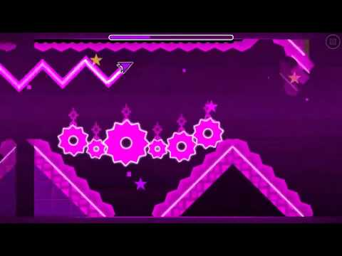 how to make a swinging object in geometry dash