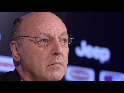 Giuseppe Marotta press conference