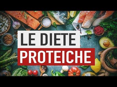 le-diete-proteiche
