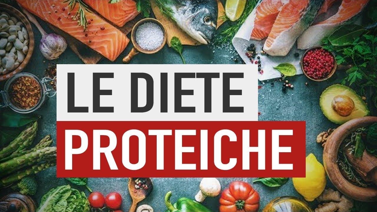 inizia la dieta chetogenica