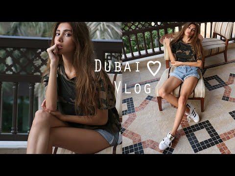 Dubai Влог: Самое Красивое Место на Земле!