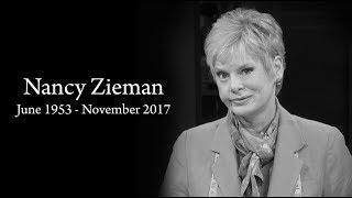 connectYoutube - A Tribute To Nancy Zieman