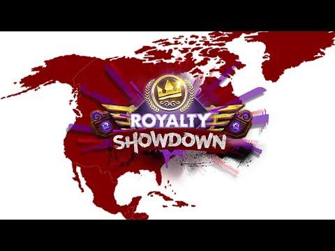 H1Z1 ✪ Royalty Showdown - North America [FINAL REPLAY]