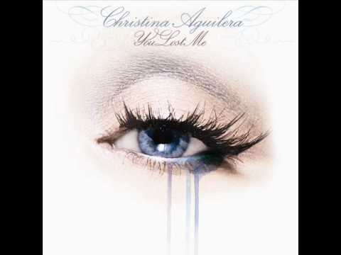 Christina Aguilera - You Lost Me (Radio Mix)