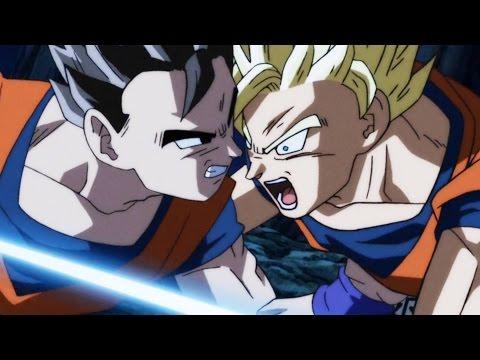 Gohan's BEST FIGHT In Dragon Ball Super