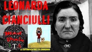 Serial Killer: LEONARDA CIANCIULLI, La saponificatrice di Correggio! Feat. Sa Spax