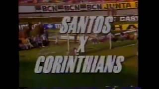 Chamada Rede Bandeirantes - Domingo Esportivo em 1983 thumbnail