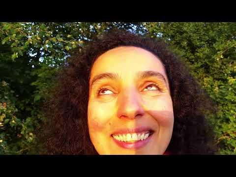 How to do Sungazing 🌼 Hira Ratan Manek aka HRM ✔️My Experience and Tips