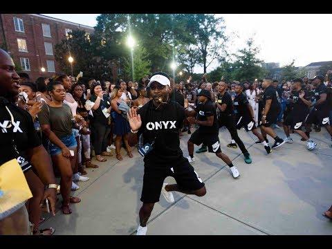 The University of Alabama: ONYX (2017)