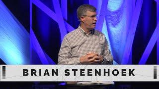 Restart: Brian Steenhoek