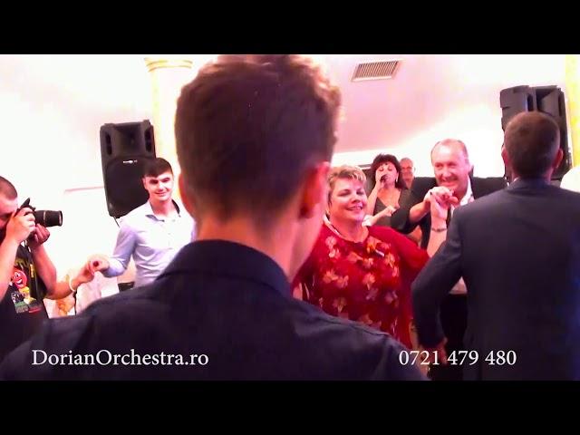 Formatie Nunta Bucuresti, Constanta 2018 │ GIANINA - Solist Muzica Nunta │* │ Dorian ORCHESTRA