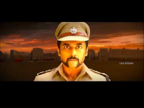 Universal Cop  Full Video Song  S3  Suriya, Anushka Shetty, Shruti Haasan