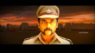 vuclip Universal Cop  Full Video Song  S3  Suriya, Anushka Shetty, Shruti Haasan