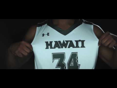 2016-17 Hawaii Men