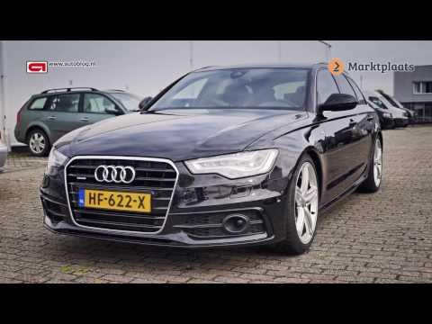 Audi A6 (C7) buying advice