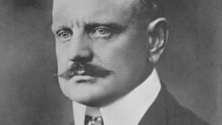 Sibelius: Violin Concerto Op.47, mov.I