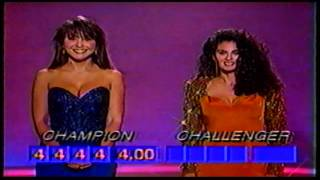 Star Search '92 SpokesScores - Thom v. Ferratti