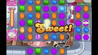 Candy Crush Saga - Level 1155  No boosters - 3 stars✰✰✰