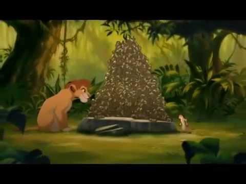 Snail Slurping The Lion King 3 Youtube