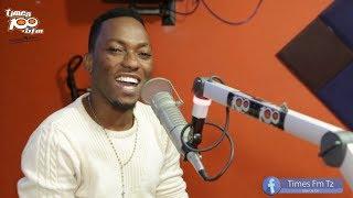 Rich Mavoko: Ay Ndio Alinisaidia Kuingia WCB, Stereo anaweza Akawa Msanii Mpya wa WCB