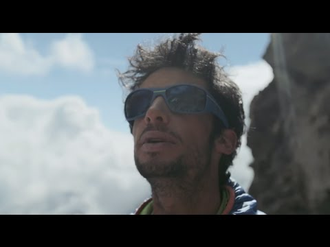 Dejame Vivir - Official Trailer Summits of My Life II
