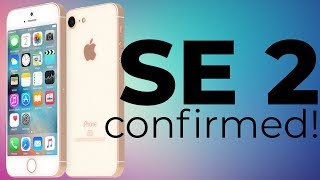 iPhone SE 2 Confirmed! - What To Expect & Rumors!