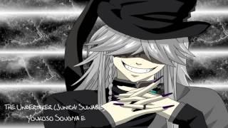 Nightcore- Youkoso Sougiya e [Black Butler Week]