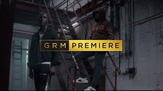 Corleone X Snap Capone - Menace 2 Society (Prod. by M1onthebeat) [Music Video] | GRM Daily