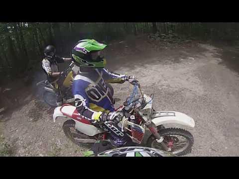 Dirt Bike Paradise Top Secret Dirt Bike Riding in New Hampshire 603