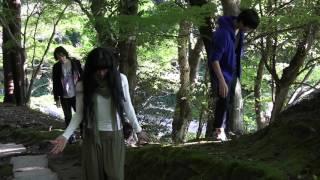 聖地巡礼 ヲシテ篇 第一回(要石への参道)