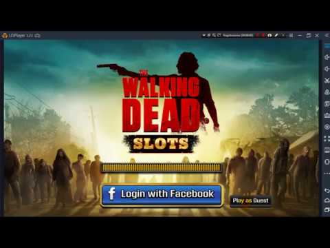 The Walking Dead: Free Casino Slots V_162 (Unlimited Coins & Instant Chests & Maxim VIP (New