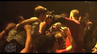 Terror - Betrayer (Live in Sydney)   Moshcam