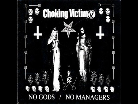 Choking Victim - Fuck America mp3