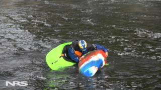 Quick Tips | The Hand of God Rescue for Whitewater Kayaking