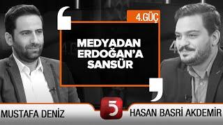 Fikri Muhalefeti Yapıyoruz!- 4.Güç - Yahya Nalbant - Mustafa Deniz - Hasan Basri Akdemir