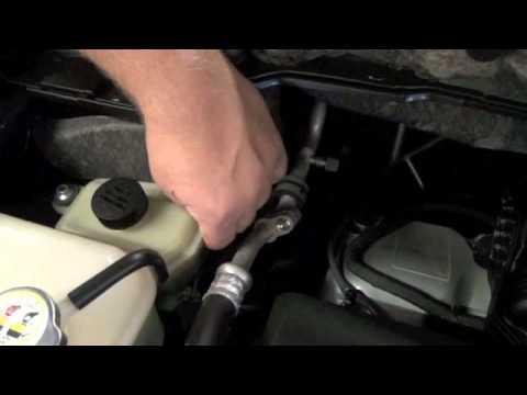 Maita Mazda Service Tip Steering Fluid
