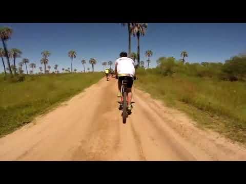Postergaron la actividad de cicloturismo por la Tierra de Palmares