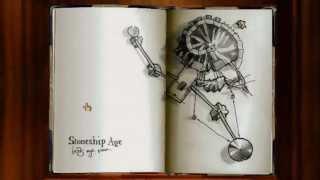 Myst - Stoneship Age Book